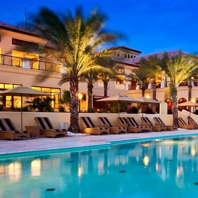 Grand Strand Resorts
