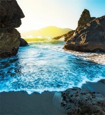 Chileno Beach
